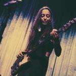 Tishaki Miyaki at The Regent -- Photo: Andrew Gomez