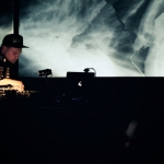 DJ Shadow at The Fonda Theatre Photos by ceethreedom