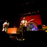Dr. Dog at Fox Theater Oakland Photos by Michelle Borreggine