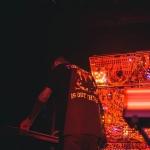 Kron at Echo Park Rising 2016 Day 1