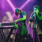 Future Shoxx at Echo Park Rising 2016