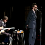 Eels at Orpheum Theatre photos5