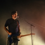 Explosions in the Sky at the Hollywood Palladium shot by Danielle Gornbein
