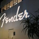 Fender Hollywood