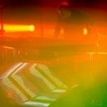 Flume live photos