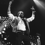 Migos at The Forum by Andrew Gomez