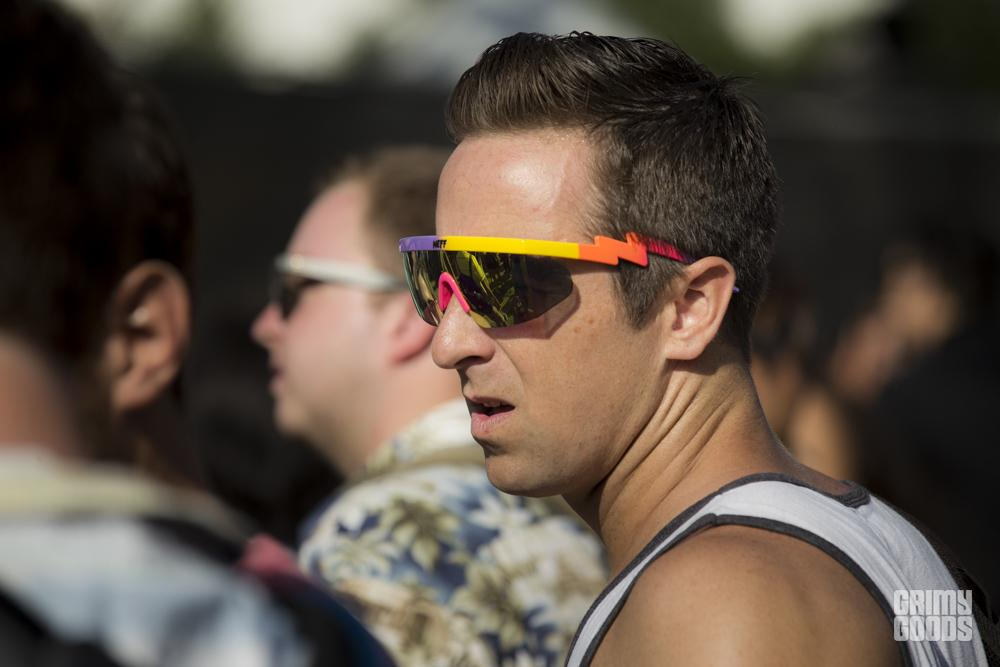 Trends, FYF Fest, photo by Wes Marsala