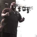 Run The Jewels, FYF Fest, photo by Wes Marsala