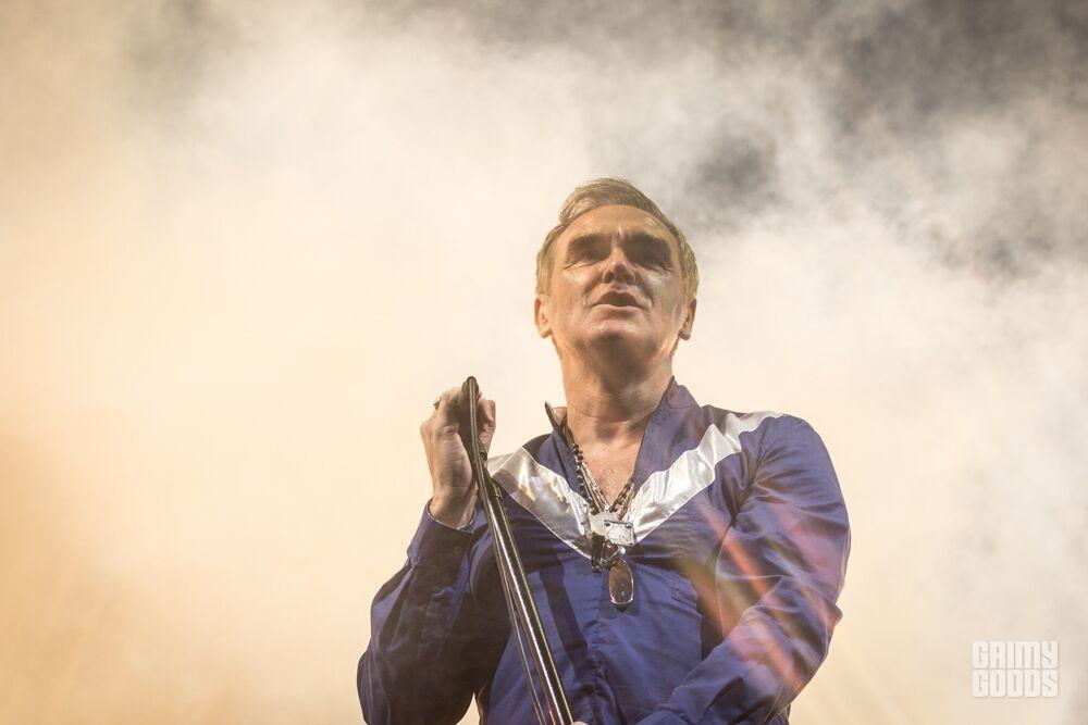 Morrissey-jazz