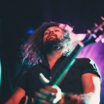 Gang of Youths at the Echo by Steven Ward