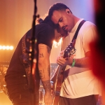 Gang of Youths at The Roxy by Steven Ward