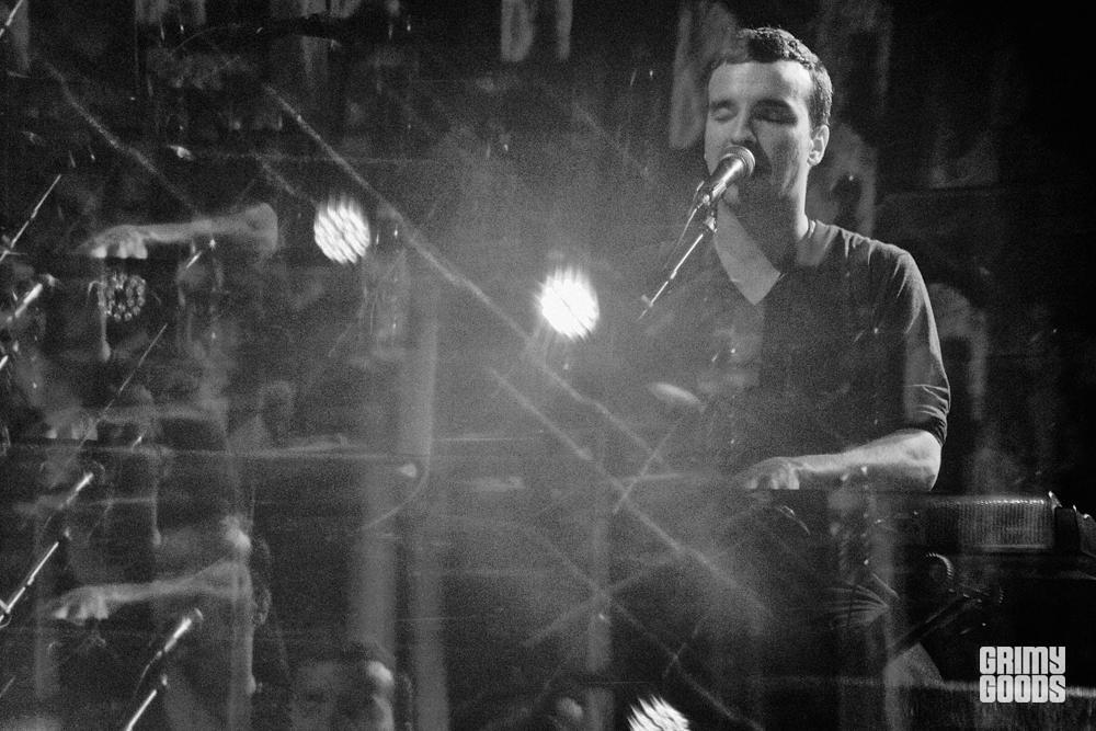 Gabriel Garzón-Montano at The Fonda Photos by ceethreedom