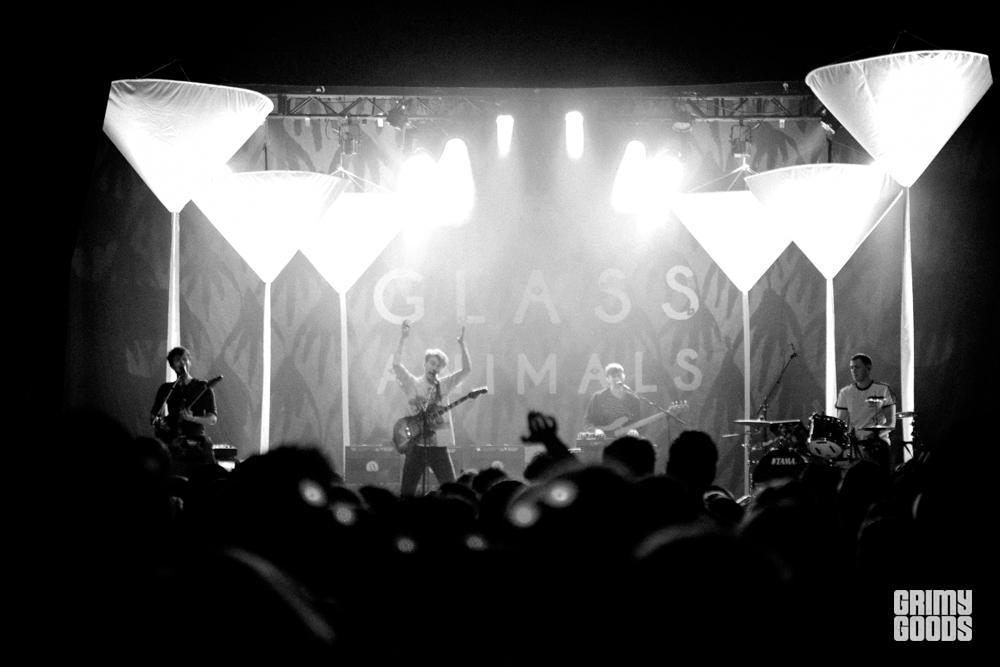 Glass Animals at The Fonda Photos by ceethreedom