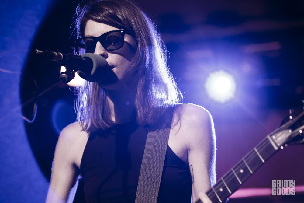 Colleen Green, The Echo, photo by Wes Marsala