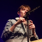 Hippo Campus at Fonda Theatre -- Photo: Sammy Park