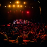 IDLES at The Wiltern Photo by ZB Images