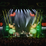 iHeart Radio ALTer EGO at The Forum - Photo by Kirby Gladstein