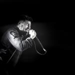 Deftones, The Forum, photo by Wes Marsala