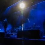 Interpol at Hollywood Bowl -- Photo: Kim Zsebe