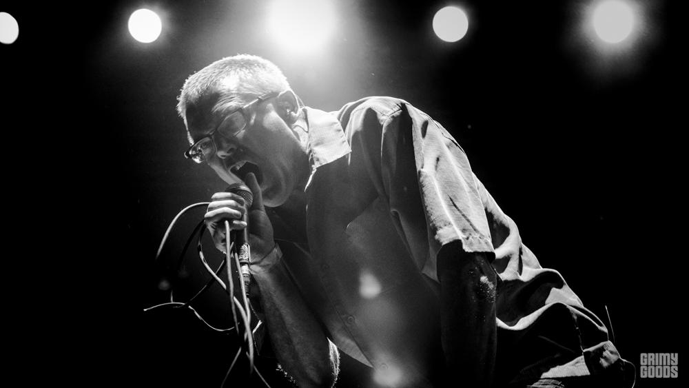 Descendents, It's Not Dead Fest, photo by Wes Marsala