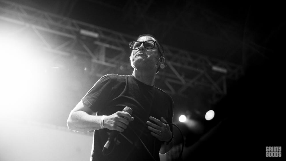 Lagwagon, It's Not Dead Fest, photo by Wes Marsala
