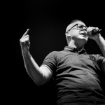 Bad Religion, It's Not Dead Fest, photo by Wes Marsala