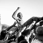 Fans, It's Not Dead Fest, photo by Wes Marsala