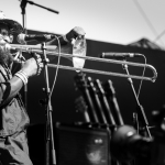 Fishbone, It's Not Dead Fest, photo by Wes Marsala