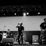 Lagwagon, It's Not Dead Fest, photo by Wes Marsala