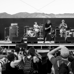 The Vandals, It's Not Dead Fest, photo by Wes Marsala