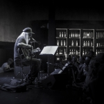 J Mascis, The Constellation Room, photo by Wes Marsala