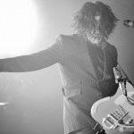 Jack White at The Mayan Photos by ceethreedom
