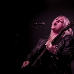 Ellie King, The FondaTheater, Photo by Wes Marsala