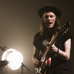 James Bay, The FondaTheater, Photo by Wes Marsala