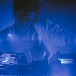 Jamie XX at The Echoplex Photos by ceethreedom