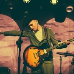 Jens Lekman at Teragram Ballroom — Photo: Andrew Gomez