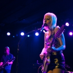 Jessica Lea Mayfield Photos at The Roxy by Michelle Borreggine