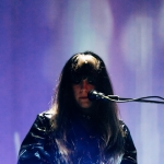 Beach House at Just Like Heaven Fest by Steven Ward
