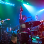 Tropa Magica at the Troubadour - Photo by ZB Images