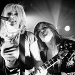 L7 at The Echo Photos by ceethreedom