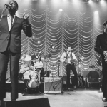 Leon Bridges at The Fonda Photos by ceethreedom