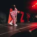 YG at The Forum