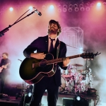 Lord Huron at the Greek Theatre by Steven Ward