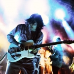 Yeasayer at the Greek Theatre by Steven Ward