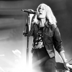 Metric at the Hollywood Palladium shot by Danielle Gornbein