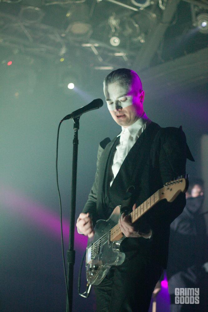Monarchy, J. Laser at Echoplex Photos by Michelle Borreggine