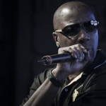 Inspectah Deck, The Mayan, photo by Wes Marsala