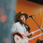 Donavon Frankenreiter at Ohana Fest by Steven Ward