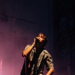 The Strokes at Ohana Fest by Steven Ward
