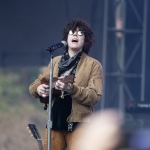 LP at Outside Lands day three by Steven Ward